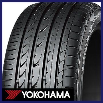 【送料無料】 YOKOHAMA ヨコハマ アドバン スポーツV103S ZPS 255/35R18 90Y タイヤ単品1本価格