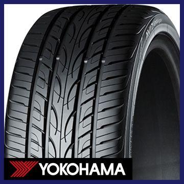 【送料無料】 YOKOHAMA ヨコハマ AVID エンビガーS321 245/40R20 99W XL タイヤ単品1本価格
