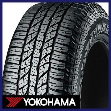 【送料無料】 YOKOHAMA ヨコハマ ジオランダー A/T G015 RBL 225/70R16 103H タイヤ単品1本価格