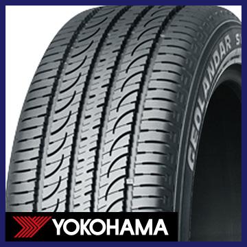【送料無料】 YOKOHAMA ヨコハマ ジオランダー SUV G055 235/60R18 107V XL タイヤ単品1本価格