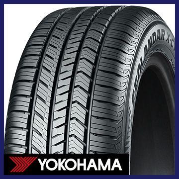 【4本セット 送料無料】 YOKOHAMA ヨコハマ ジオランダー X-CV 265/40R22 106W XL タイヤ単品