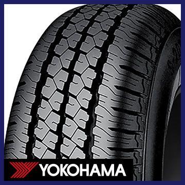 【4本セット 送料無料】 YOKOHAMA ヨコハマ S208 155/80R12 77S タイヤ単品
