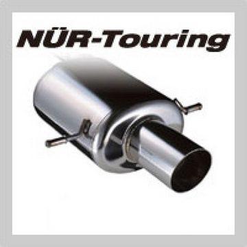 送料無料(一部離島除く) BLITZ ブリッツ マフラー NUR-SPEC Touring マツダ RX-7(1991~2003 FD3S )