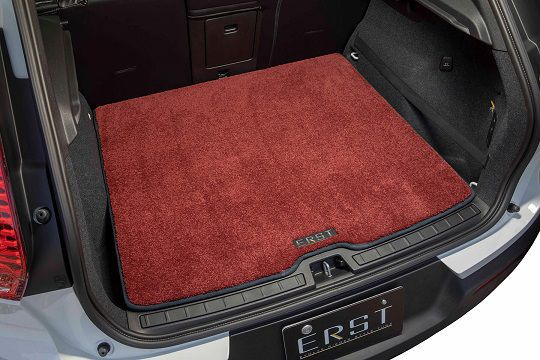 送料無料(一部離島除く) ERST Custom FLOOR MAT(Luggage) VOLVO EVM9226-02 品番 EVM9226-02