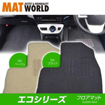 送料無料(一部離島除く) MAT WORLD マットワールド フロアマット(エコシリーズ) ホンダ クロスロード H19/02~H22/08 RT2.4 4WD 品番:HO0046