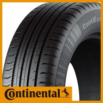 セール品 送料無料 CONTINENTAL コンチネンタル コンチ エココンタクト5 お得なキャンペーンを実施中 MO タイヤ単品1本価格 91 205 55R16 ベンツ承認