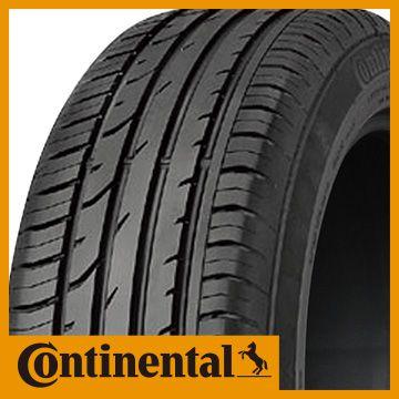 送料無料 祝日 CONTINENTAL コンチネンタル コンチ プレミアムコンタクト2 未使用 BMW承認 タイヤ単品1本価格 60R16 92H 205