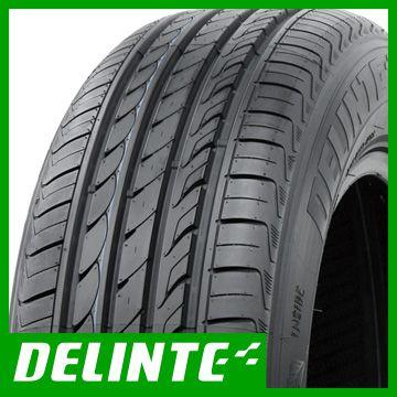 【送料無料】 DELINTE デリンテ DH2(限定). 285/30R21 100Y XL タイヤ単品1本価格 フジコーポレーション