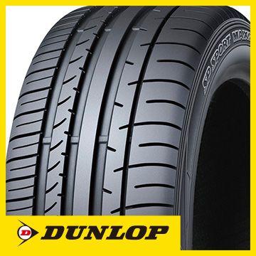 取付対象 2本セット 送料無料 DUNLOP ダンロップ SPスポーツ MAXX 記念日 225 050+ 45R17 94Y XL 至高 タイヤ単品