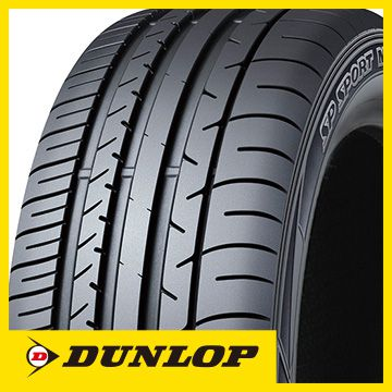 4本セット 送料無料 DUNLOP ダンロップ SPスポーツ MAXX 050+ 55R19 タイヤ単品 FOR 235 ついに再販開始 101W 新品未使用正規品 SUV