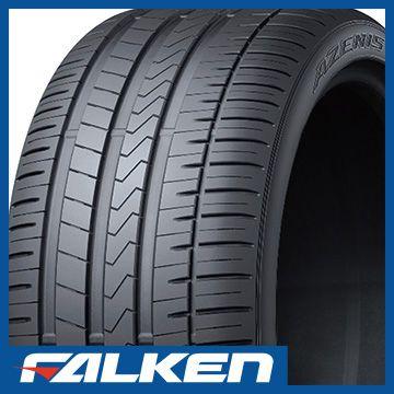 4本セット 送料無料 FALKEN ファルケン アゼニス FK510 295 安売り 104Y XL 35R19 スピード対応 全国送料無料 タイヤ単品