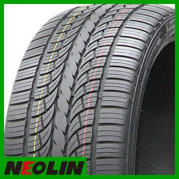 【送料無料】 NEOLIN ネオリン ネオスポーツ STX(限定) 265/50R20 111V XL タイヤ単品1本価格