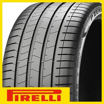 送料無料 PIRELLI ピレリ P-ZERO 世界の人気ブランド PZ4 RFT XL 超人気 専門店 タイヤ単品1本価格 40R22 107Y BMW承認 275