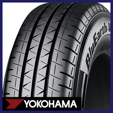 取付対象 4本セット 送料無料 YOKOHAMA ブランド品 ヨコハマ ブルーアース 中古 Van 80R14 タイヤ単品 RY55 93N 94 175