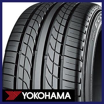 お買得 取付対象 4本セット 送料無料 YOKOHAMA ヨコハマ DNA タイヤ単品 93W ES300 40R18 245 エコス 格安激安