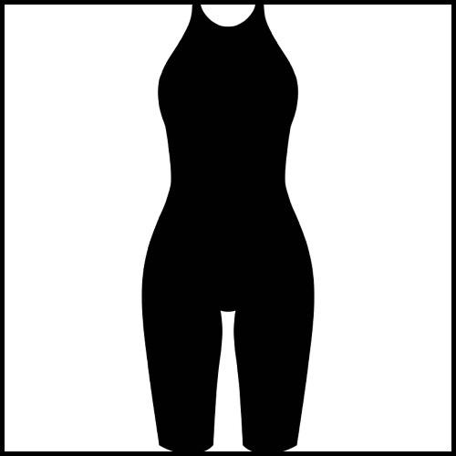 【予約販売中】<ミズノ>GX・SONIC4 MR ハーフスーツ レディース水泳 水着 ウィメンズ N2MG920227