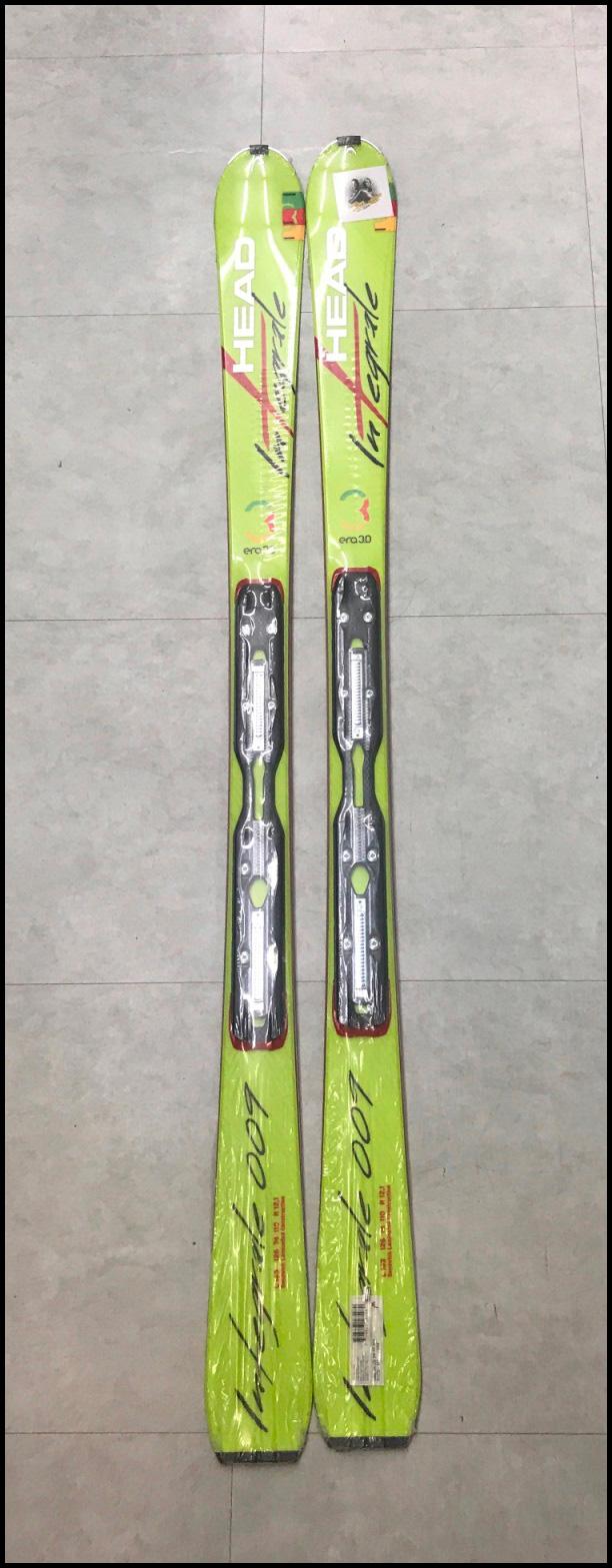 ≪大特価!!≫[☆大特価商品☆]<HEAD>スキー板 インテグラーレ 127-76-117 R=13.2m 170cm