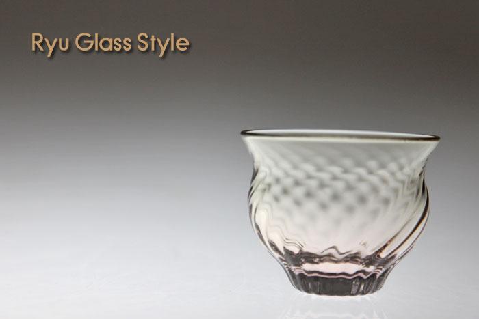 Q點支付 Gallery: Gallery365: 購物中心的緣故杯淡粉紅色 Shuki,玻璃,禮品,禮物,父親節,慶祝六十歲生日、 生日和退休