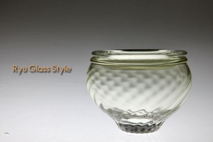 琥珀色モールキャニスターガラスキャニスター・シュガーポット・デザートカップ・ガラス器・食器の通販・販売