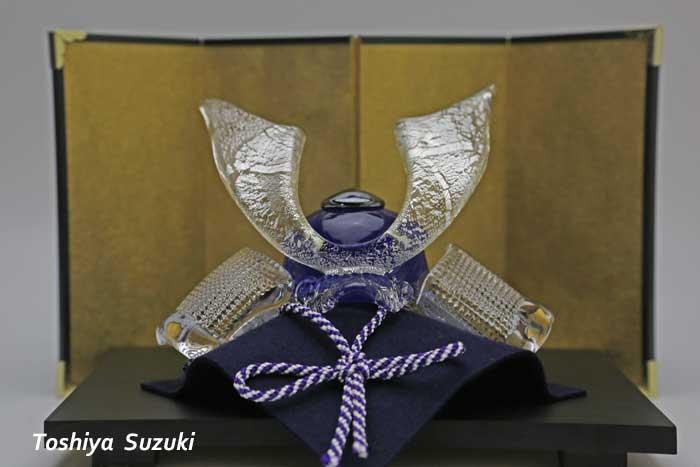 勇(青)兜・端午の節句・五月人形・節句・5月5日・販売・通販・お祝い・ギフトプレゼントに