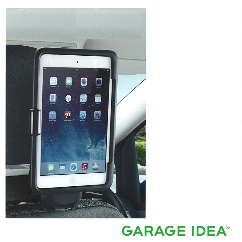 フォルクスワーゲン Volkswagen 純正 アクセサリー Golf【ゴルフ】iPad Mini ホルダー【000061125B】DBA-AUCJZ DBA-AUCPT パーツ
