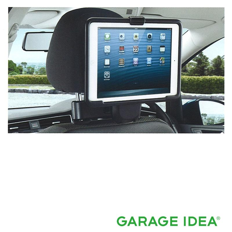 フォルクスワーゲン Volkswagen 純正 アクセサリー Golf【ゴルフ】iPad Air ホルダー【000061125E】DBA-AUCJZ DBA-AUCPT パーツ