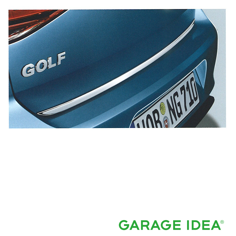 フォルクスワーゲン Volkswagen 純正 アクセサリー Golf【ゴルフ】エッジプロテクター【5G0071360】DBA-AUCJZ DBA-AUCPT パーツ