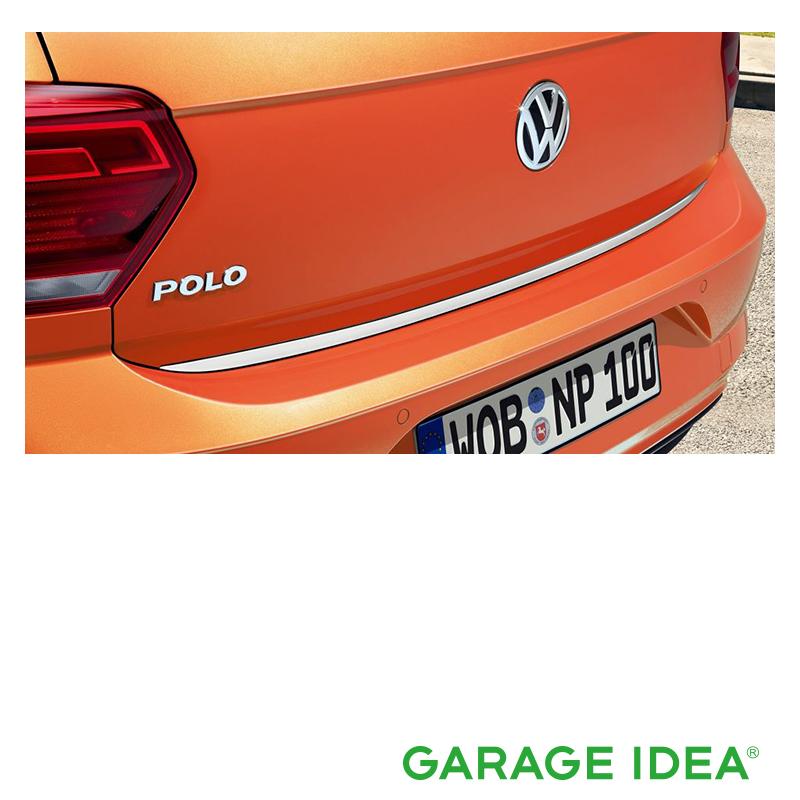 フォルクスワーゲン Volkswagen 純正アクセサリー New Polo【ポロ】エッジプロテクター【2G0071360】ABA-AWCHZ ABA-AWCZP パーツ