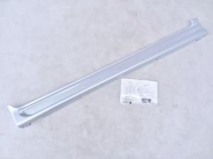 三菱純正オプション ROAR MITSUBISHI サイドステップ EK Sports ekスポーツ H81W