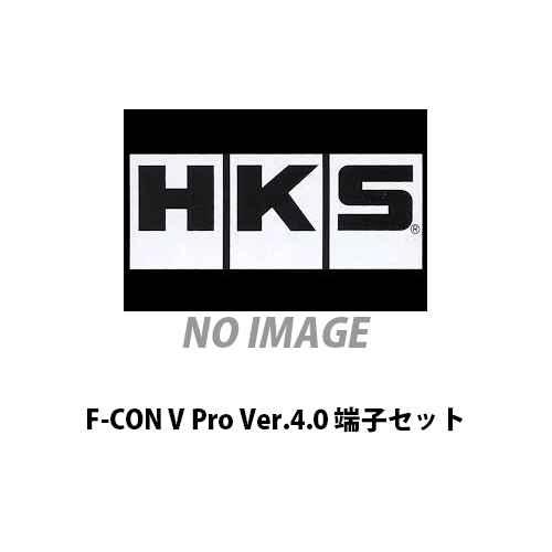 ■HKS F-CON V Pro Ver.4.0 端子セット 42999-AK016 激安魔王