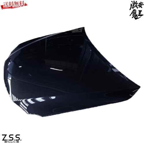 ☆Z.S.S. レクサス LEXUS GSE20 GSE21 GSE25 IS250 IS350 カーボン ボンネット 綾織り 純正形状 ZSS 激安魔王