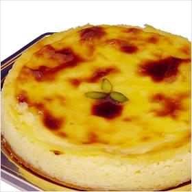 冷蔵 ホール ケーキ ホールケーキ でお届け バースデーケーキ 口どけが自慢のジェニアルのタルト台に載ったチーズはkiri キリ 高級な 100% チーズケーキチーズ φ15cm 高い素材 誕生日ケーキ ベイクド 記念日ケーキ