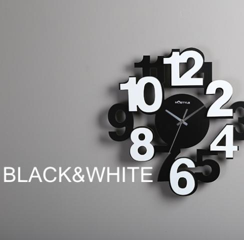【スーパーセール開催中】【最大50%OFF】GMS00618-S G-HOUSE(ジーハウス) 壁掛け時計 おしゃれなアートクロック 12インチ HM-0576-s 【 GMS00618-S 】