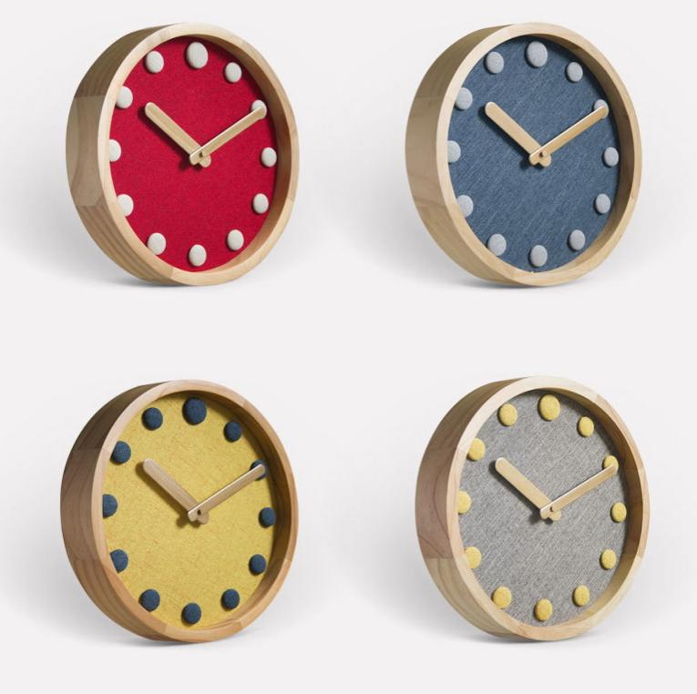 【スーパーセール開催中】【最大50%OFF】GMS02168 送料無料 【掛け時計】壁掛け時計 珍しい 木の 掛け時計 高級な インテリア お家の壁にシックで お洒落 カラーバリエーション HM-2139 【 GMS02168 】