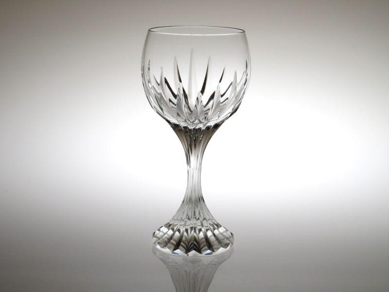 バカラ グラス ● マッセナ ワイン グラス クリスタル 15cm Massena:グラスクラシック 店