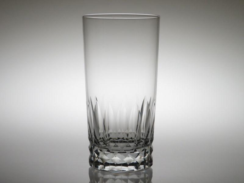 バカラ グラス ● ピカデリー ハイボール タンブラー ヴィンテージ クリスタル Piccadilly