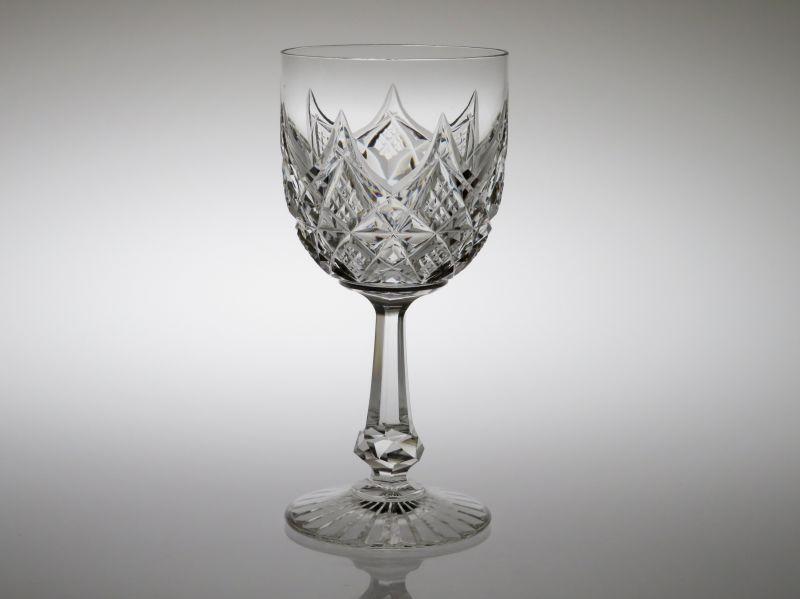バカラ グラス ● コルベール ワイン グラス 13cm ヴィンテージ クリスタル Colbert