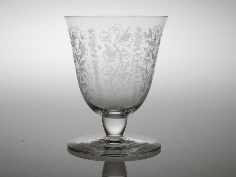 バカラ グラス ● アルジャンティーナ ワイン グラス 7.5cm ヴィンテージ クリスタル グラス Argentina
