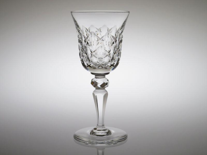 バカラ グラス ● シェドゥーヴル ワイン グラス 15cm シェドゥーブル 希少 クリスタル Chef D'Oeuvre
