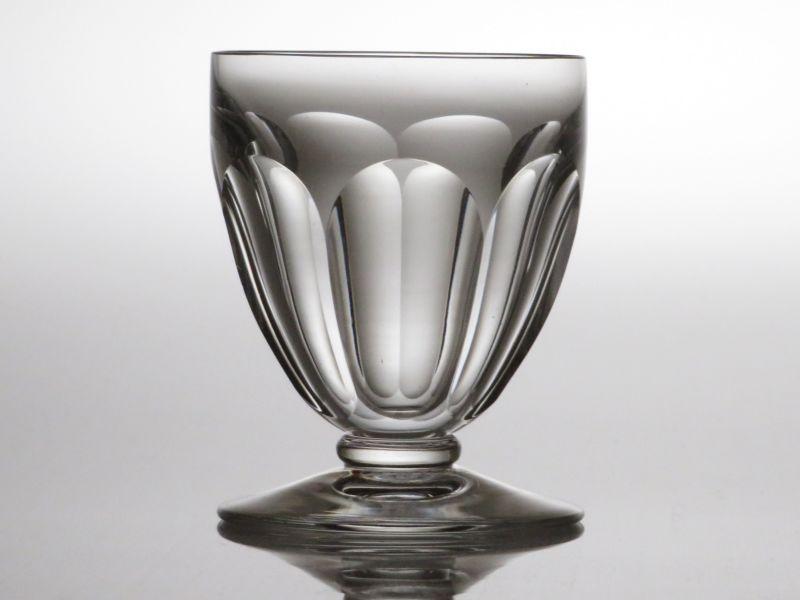 バカラ グラス ● ヴァランセ ワイン グラス 7cm タリランド ヴィンテージ クリスタル Valancay