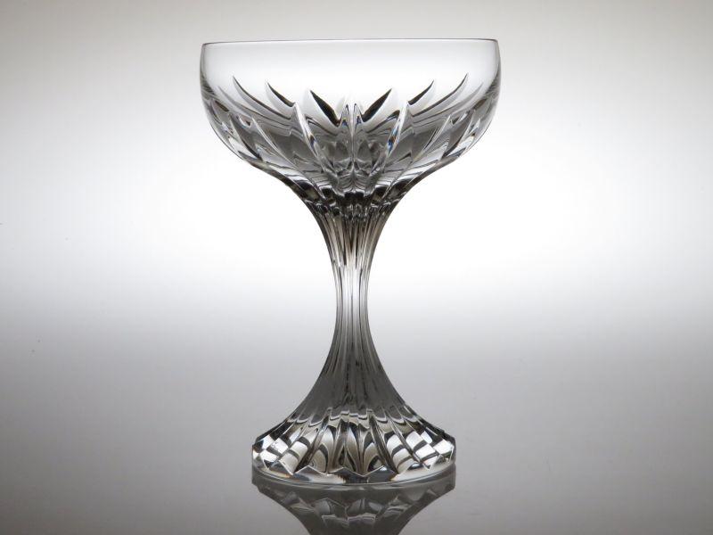 バカラ シャンパングラス ● マッセナ シャンパンクープ クリスタル Massena