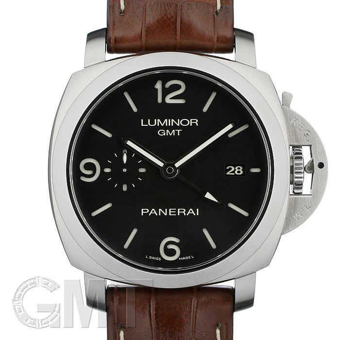 パネライ ルミノール 1950 3Days GMT PAM00320 OFFICINE PANERAI LUMINOR 【新品】【腕時計】【メンズ】 【送料無料】 【あす楽_年中無休】