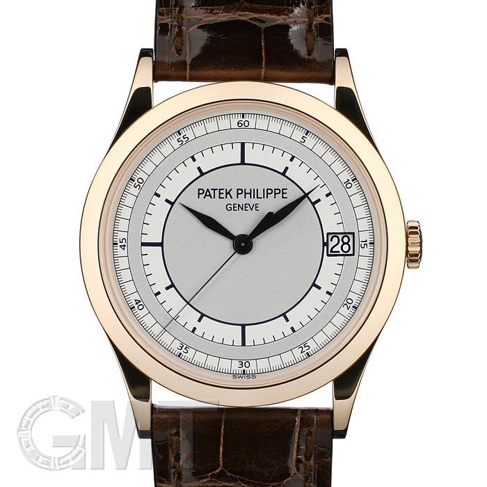 パテック・フィリップ カラトラバ 5296R-001 PATEK PHILIPPE CALATORABA 【新品】【腕時計】【メンズ】 【送料無料】 【あす楽_年中無休】