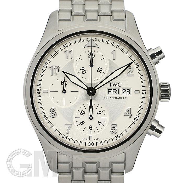 IWC インターナショナルウォッチカンパニー スピットファイヤー クロノグラフ IW371705 IWC SPITFIRE 新品腕時計 メンズ 送料無料