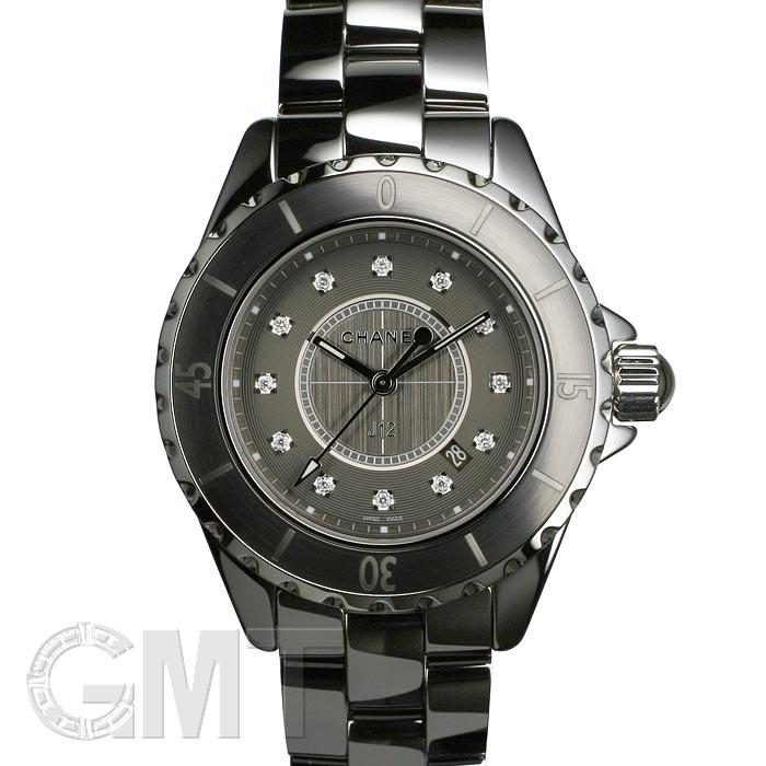 CHANEL シャネル ジェイ トゥエルヴ クロマティック H3241 33mm 新品時計時計 送料無料