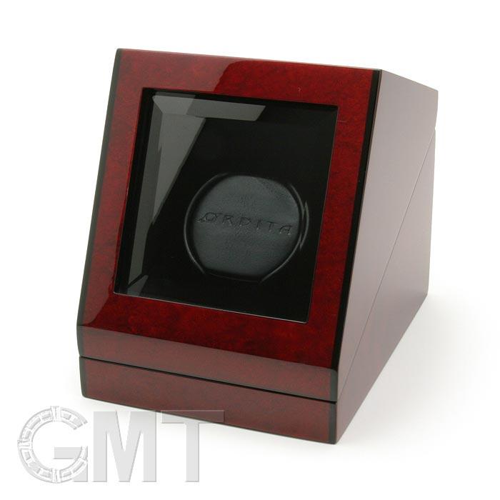 オリジナルアクセサリー GMTオリジナル ワインディングマシーン シングルタイプ GMT original 新品腕時計 メンズ 送料無料