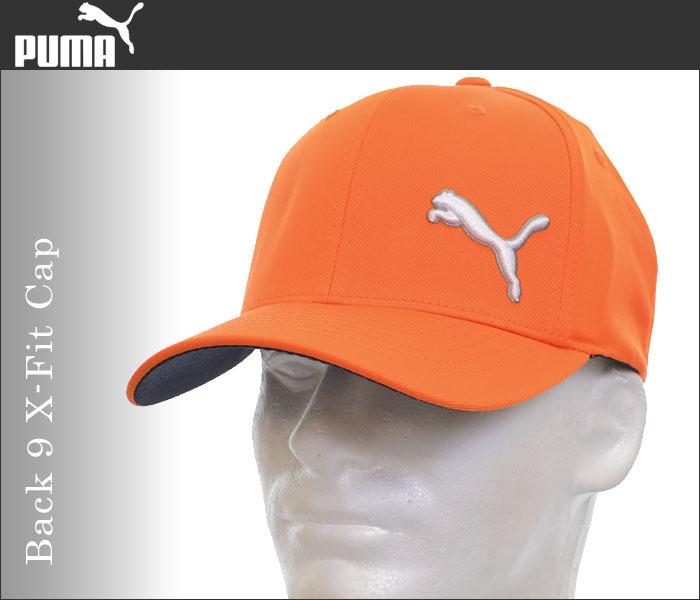 彪马帽子帽男士帽男装穿男回 9 X 适合的帽
