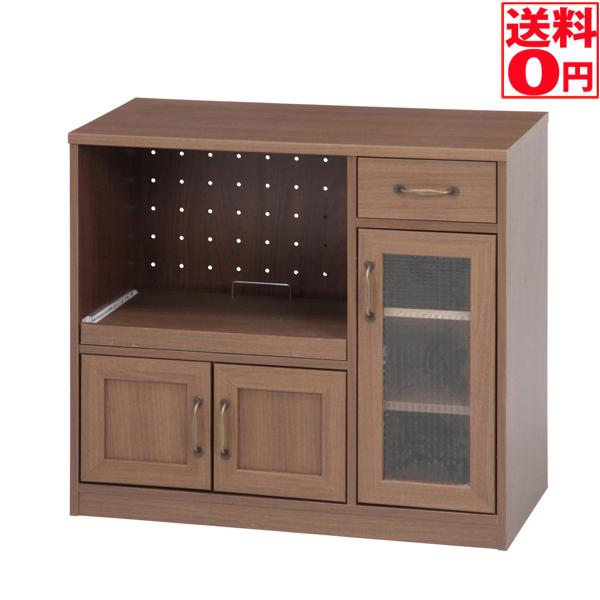 【送料無料】 キッチンカウンター 90幅 MBR 97712