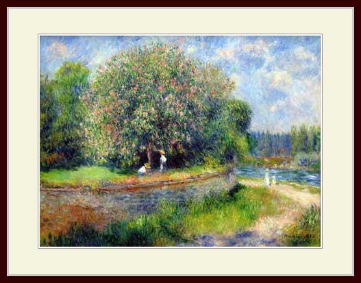 プリキャンバス複製画 デッサン額仕上げ 6号相当サイズ ルノワール Renoir 新作からSALEアイテム等お得な商品 満載 Auguste 今季も再入荷