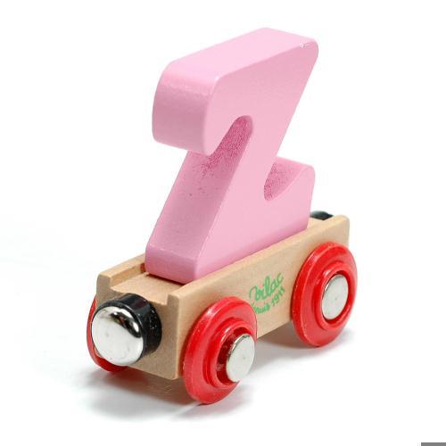 ヴィラック フランス 木のおもちゃ大人気 アルファベット トレイン Vilac キッズ NEW Z 木製 知育玩具 国内送料無料 おもちゃ